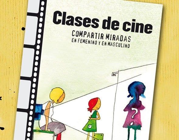 Clases de cine. Compartir miradas en femenino y en masculino