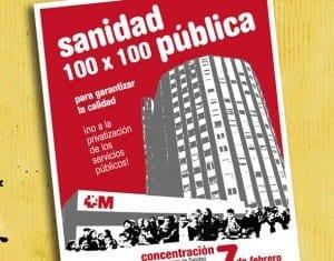 Trabajando para el movimiento vecinal madrileño