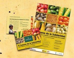 Jornadas solidarias en Collado-Villalba