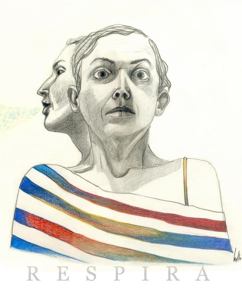 Irene Cuesta.