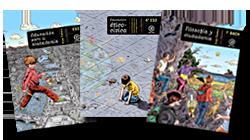 """""""¿Qué hacer con la filosofía y ciudadanía?"""", presentación de los libros de Akal realizados por Grupo Pandora, Miguel Brieva y Freepress"""