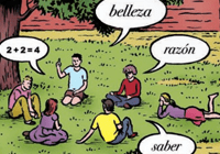 Entrevista abierta en diagonalperiodico.net a Carlos Fernández Liria y Luis Alegre, coautores de los manuales sobre ciudadanía y filosofía