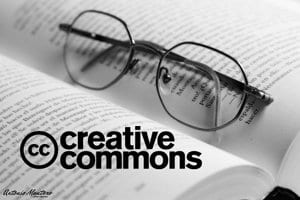 Crea, diseña y comparte con Creative Commons