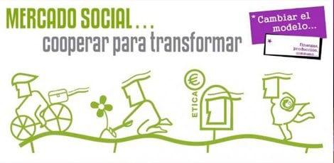 Desarrollando el mercado de la economía social