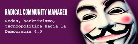 Radical Community Manager