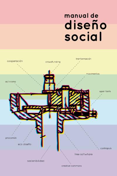 Portada Manual Diseño Social 1