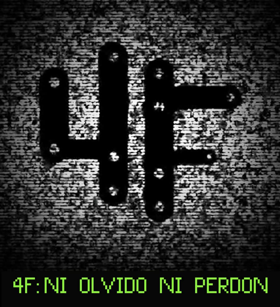 Cartel 4F
