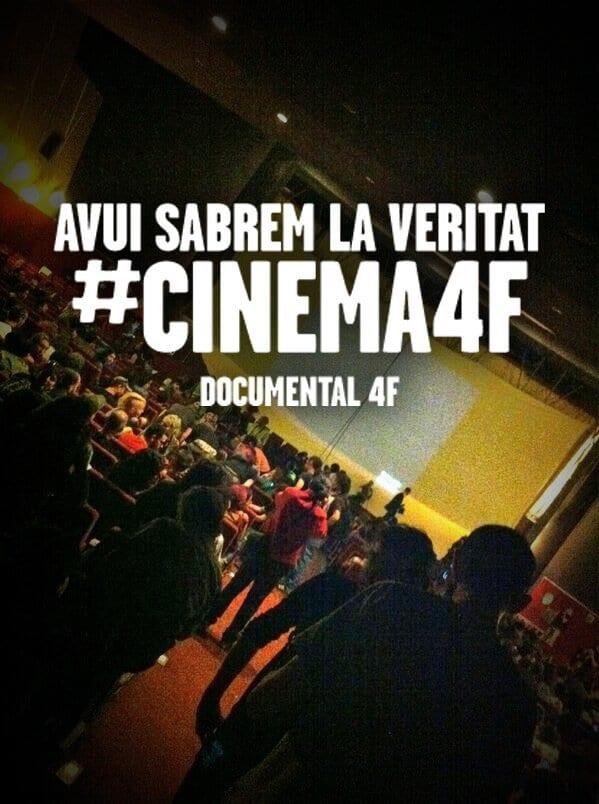 Cinema 4F