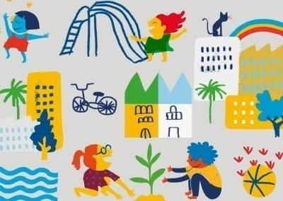 IV Congreso Internacional Ciudades Amigas de la Infancia