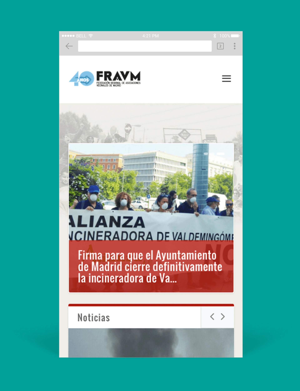 FRAVM