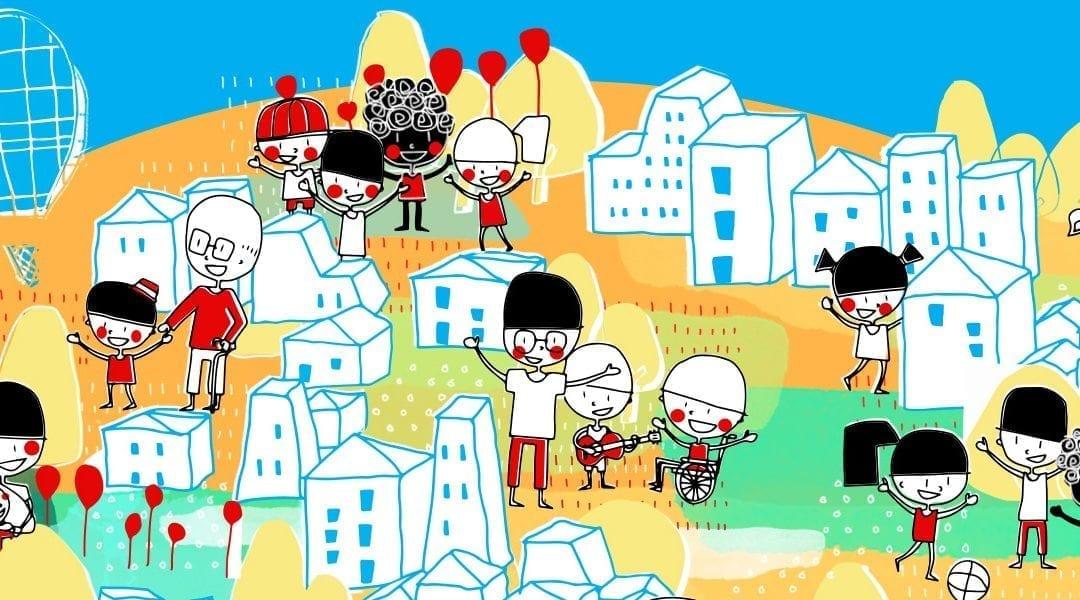 Unicef – Ciudades Amigas de la Infancia