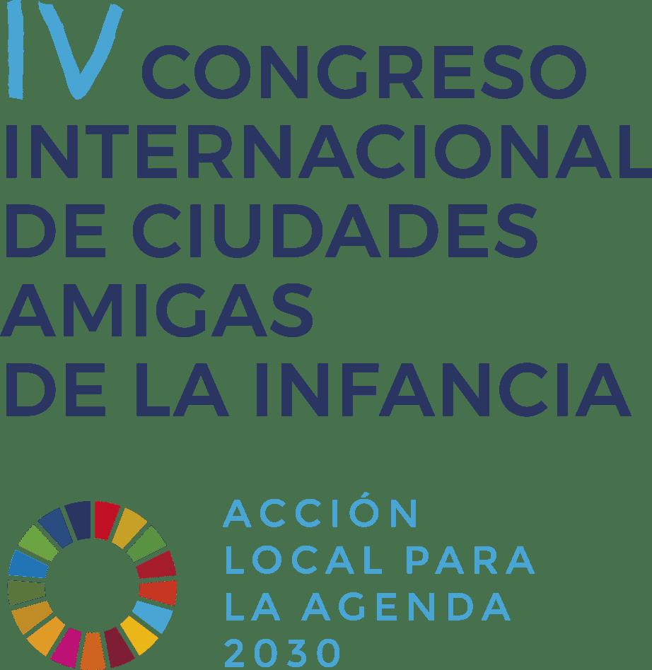 Congreso Internacional Ciudades Amigas de la Infancia