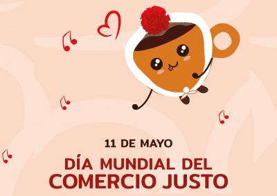 Día Mundial del Comercio Justo en Madrid