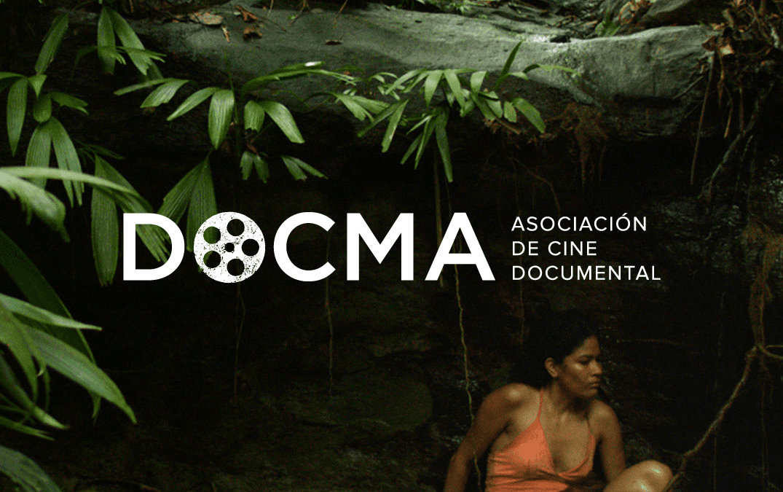 Trabajando para la asociación de cine documental DOCMA