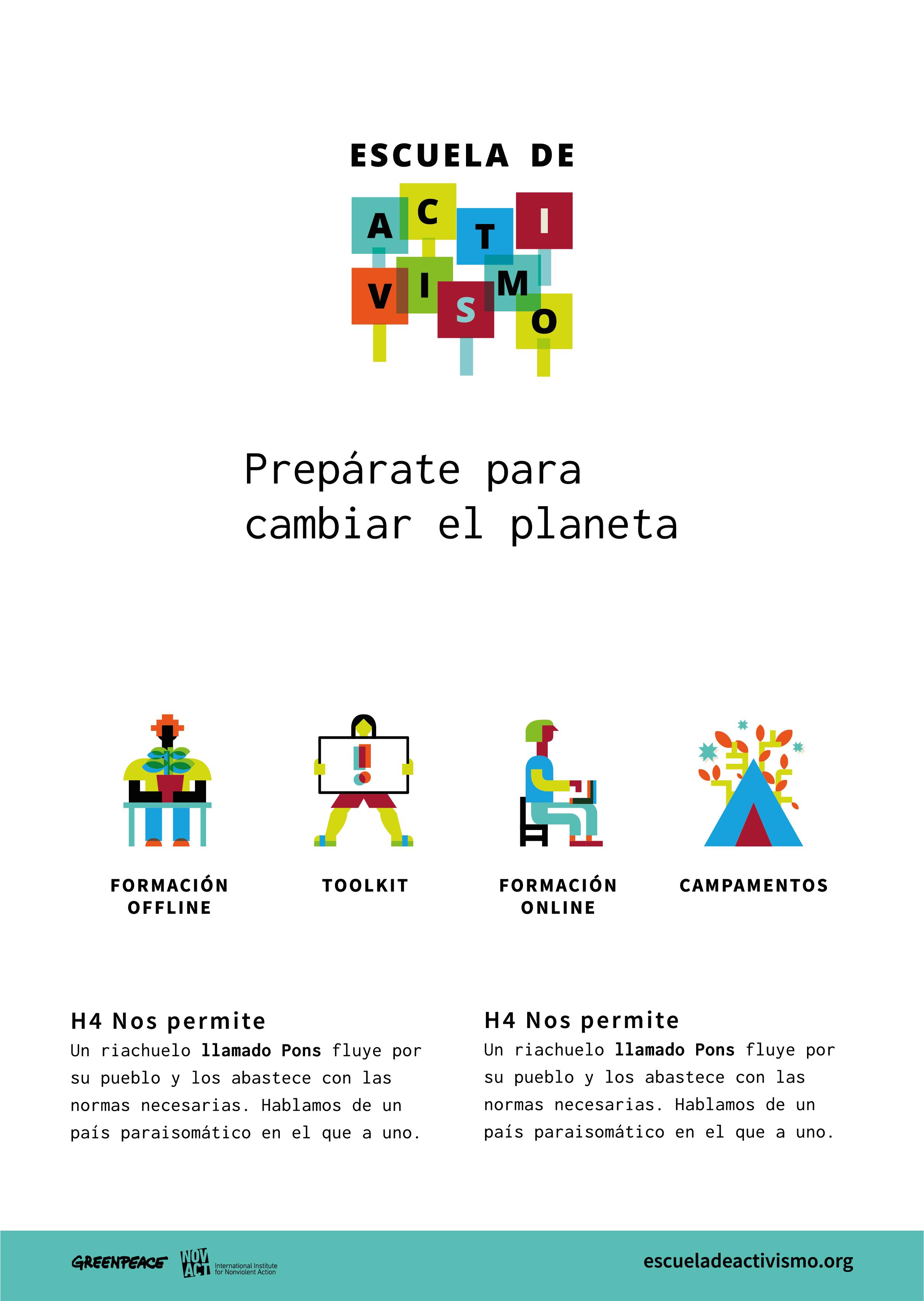 Escuela de Activismo-Poster-A2-01