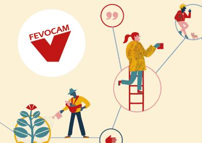 FEVOCAM – plataforma de entidades de voluntariado de la Comunidad de Madrid