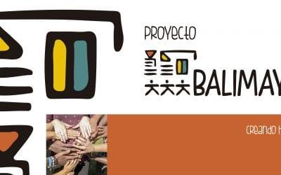 Colaboramos con Balimayá, un proyecto intercultural de acogida, convivencia e inclusión social