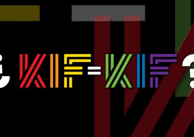Kifkif – Asociación de personas migrantes y refugiadas LGTBI+