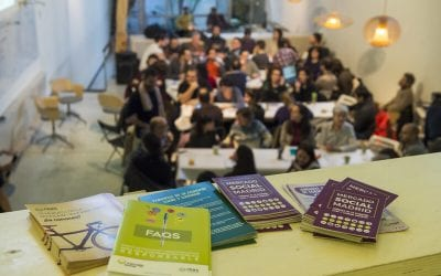 La economía solidaria en el contexto COVID-19 (y otras crisis)