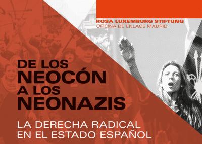 De los Neocón a los Neonazis, Rosa Luxemburg Stiftung