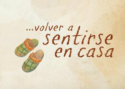 #SentirseEnCasa, Provivienda
